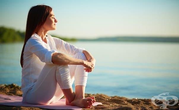 Инициатива ще помага на хората да борят стреса през целия месец април  - изображение