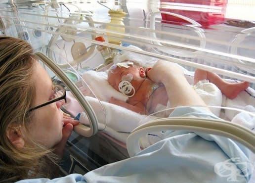 Недоносените бебета в България надхвърлят 12% - изображение