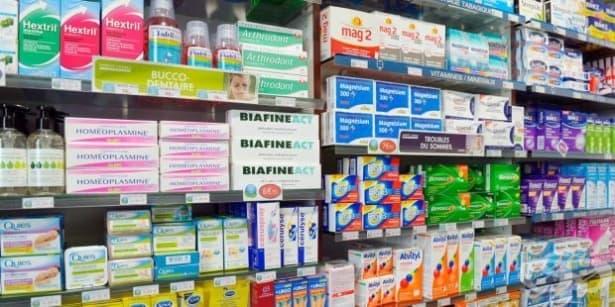 Недостигът на лекарства ще бъде установяван от електронна система - изображение