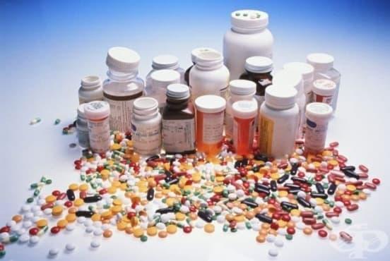 Недостигът на медикаменти е в основата на семинар, организиран от ЕМА - изображение