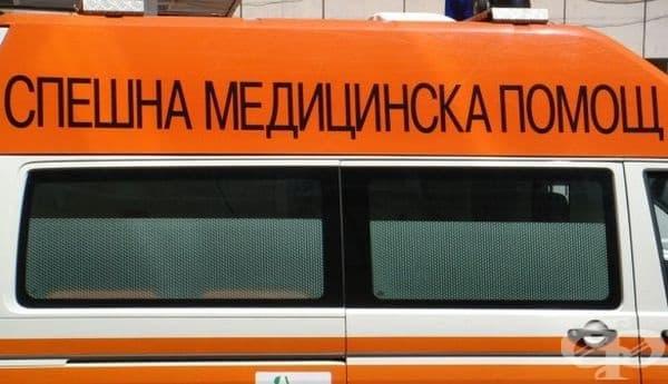 Неизвестни пребиха лекар в столицата - изображение