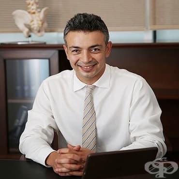 Турски неврохирург пристига в България за безплатни консултации - изображение