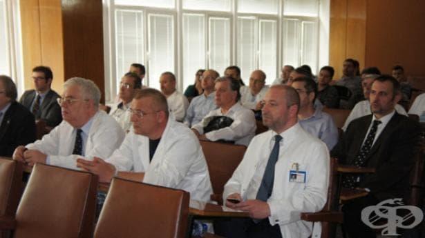 Неврохирурзи ще представят в София най-новите и съвременни методи за лечение - изображение