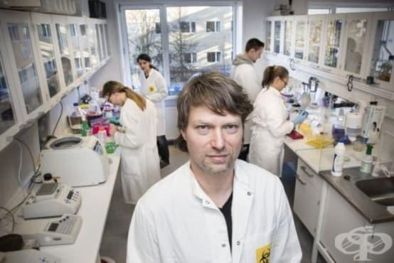 Предлагат нов подход за лечението на алергии на основата на антитела - изображение
