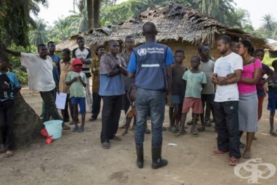 Нова епидемия от ебола избухна в Конго - изображение