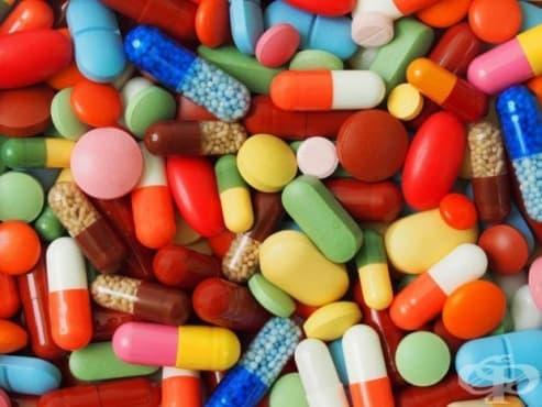 Нови молекули очакват оценка на здравните технологии - изображение