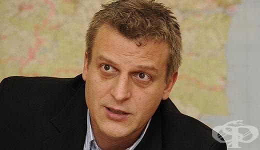 Новият министър на здравеопазването е д-р Петър Москов - изображение