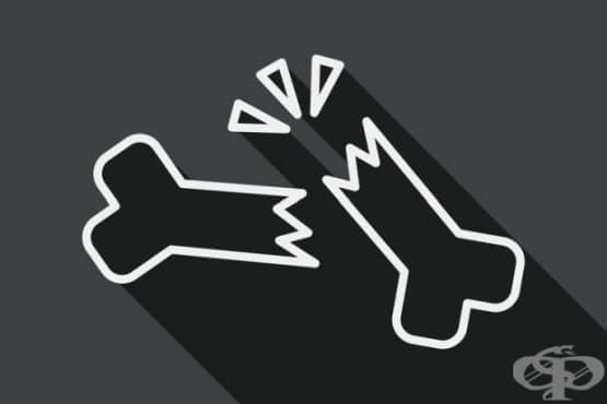 Ново лекарство ще ускори зарастването на костите при фрактури - изображение