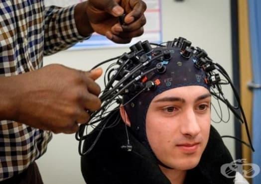 Преносима система ще открива мозъчни сътресения - изображение