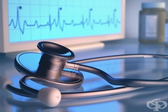 Създадоха ново устройство, с което кардиограмата ще се прави вкъщи  - изображение