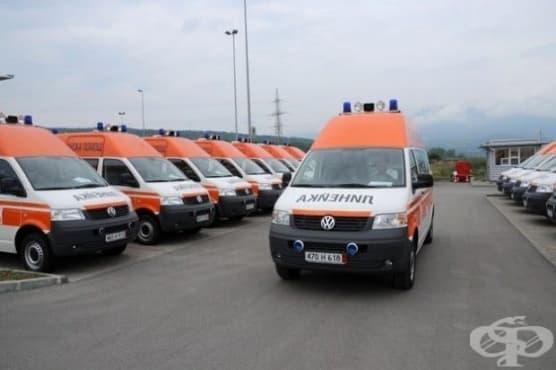Обявиха новия търг за линейки - изображение