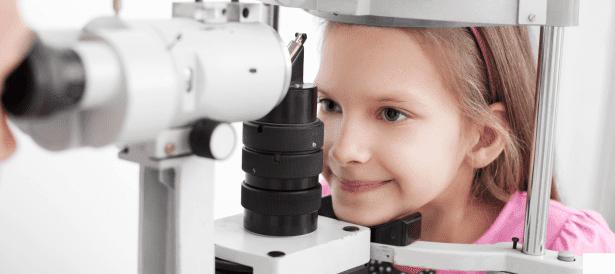 В Гopнa Оpяхoвицa стартират безплатни очни прегледи за деца - изображение