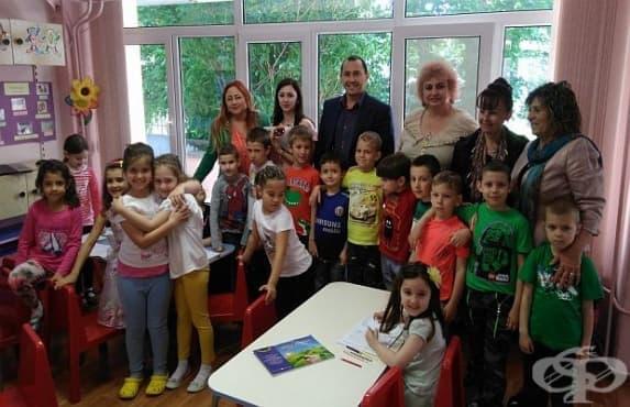Безплатни очни прегледи в няколко детски градини в Пловдив - изображение