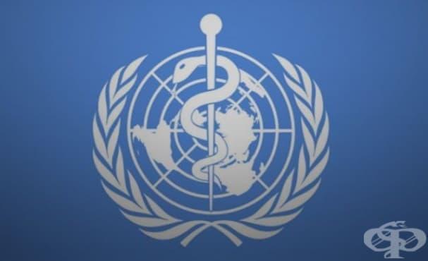 СЗО отпуска 183 330 долара за превенция на здравето - изображение