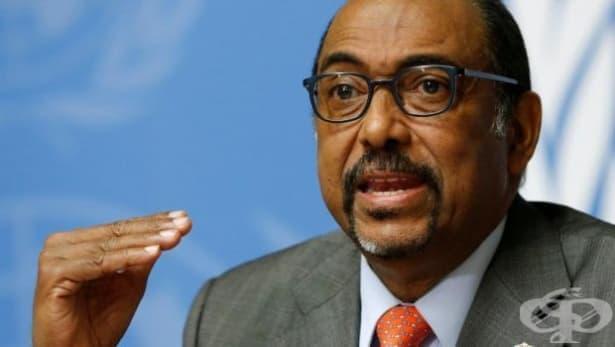 ООН алармира за измамно успокоение по отношение на СПИН - изображение