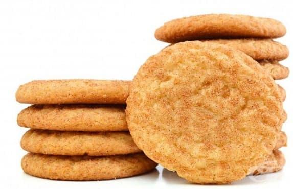 Изтеглят от пазара опасни детски био бисквити с вкус на ябълка - изображение