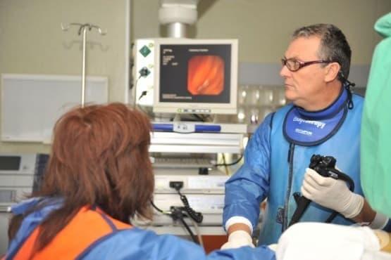 Операции на живо във ВМА ще бъдат гледани в Осло и Лион чрез телемост - изображение