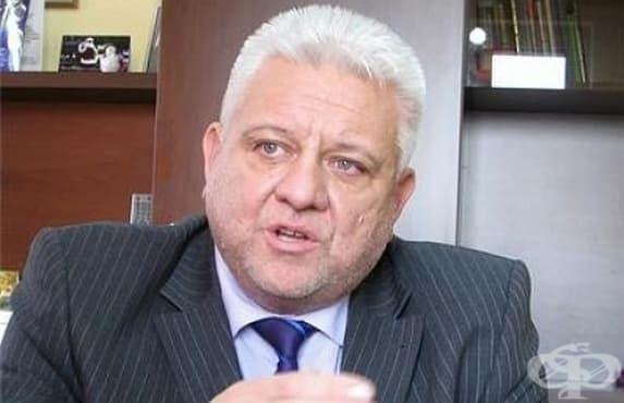 Директорът на столична онкология подаде оставка - изображение