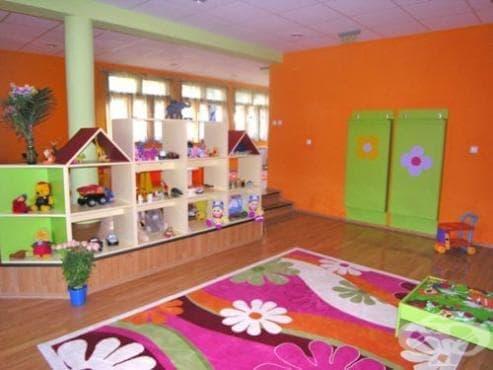 На 17 септември ще бъде открита учебната година в най-новата и модерна детска градина в Бургас - изображение