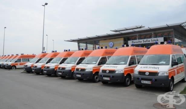 Отново спряха обществената поръчка за купуването на 400 линейки - изображение