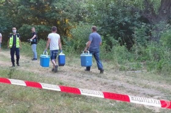Отравяне с нитрати, нитрити и амониев азот е причинило смъртта на стадото в Димитровград - изображение