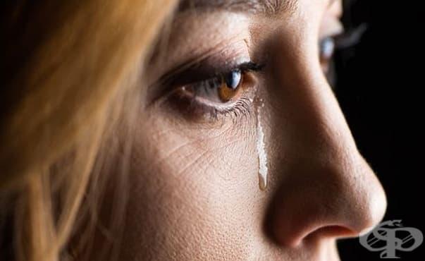 Учените вече могат да открият Паркинсон чрез анализ на сълзите - изображение