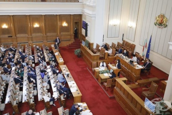 Днешният 13 май 2020-а е последният ден от извънредното положение в България - изображение