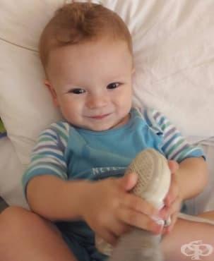 """Първата у нас лапароскопска операция на бебе осъществиха в УМБАЛ """"Св. Марина"""" - изображение"""