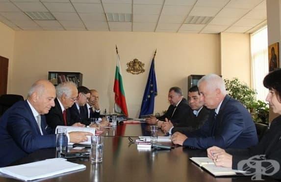 Французи ще правят педиатрична болница в България - изображение