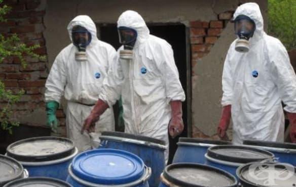 Първи стъпки към забрана на пестицида глифозат в Европа - изображение