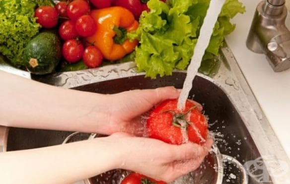 БАБХ проверява плодове и зеленчуци за пестициди - изображение