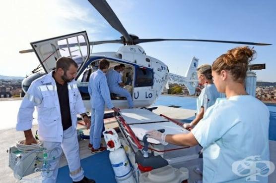 Владимир Христовски: Недопустимо е да губим хора, защото липсват медицински хеликоптери - изображение