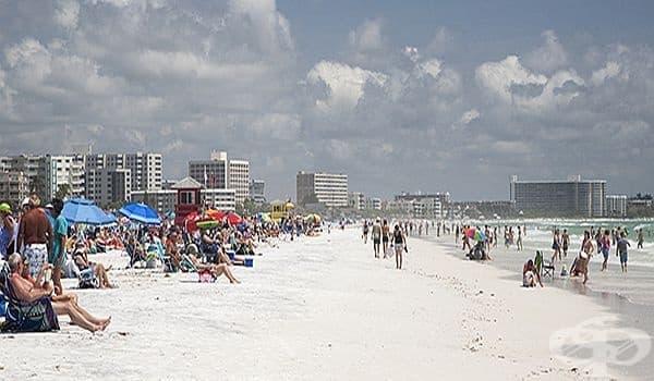 По варненските плажове ще има безплатна медицинска помощ от 1 юни - изображение
