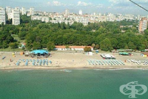 Не ходете на плажа в Бургас на 19 и 20 май, дезинфекцират ! - изображение