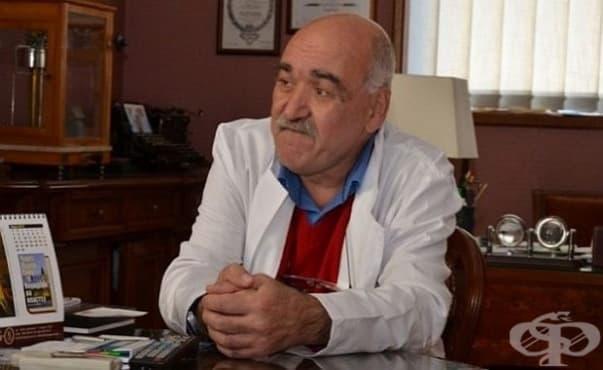 Полк. Камен Плочев е кандидатът за управител на НЗОК - изображение