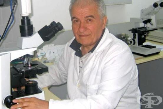 Почина известният варненски лекар доц. д-р Емил Дянков - изображение