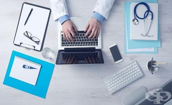 Повече от 50% от българите не са отишли нито веднъж при личния си лекар през 2017 г. - изображение