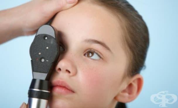 Безплатни очни прегледи за деца в МБАЛ Д-р Атанас Дафовски - Кърджали в края на април - изображение