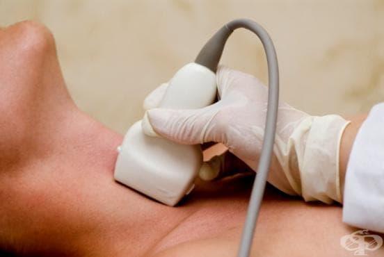 Безплатни прегледи на щитовидната жлеза в няколко града на страната - изображение