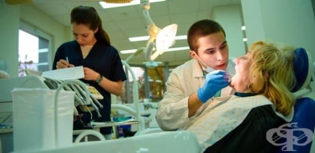 Студенти от МУ – Варна организират кампания за безплатни прегледи на венците - изображение