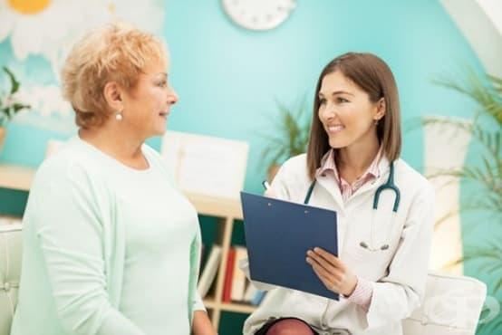 За 70% от жените с рак на гърдата няма нужда от химиотерапия - изображение