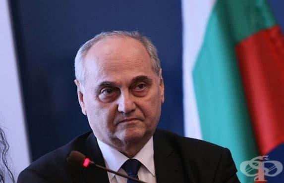 Парламентът одобри оставката на управителя на НЗОК Глинка Комитов - изображение