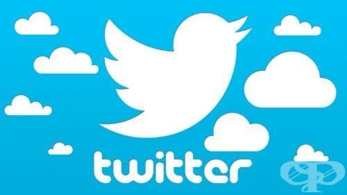 Приложение ще алармира за самоубийци в Twitter - изображение