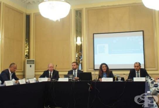 Проблемите на паралелната търговия с лекарства обсъдиха на форум в столицата - изображение