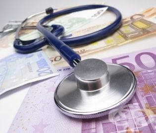 Проблемът с надлимитните средства на болниците е национален, за МБАЛ - Харманли те са 120 000 лв. - изображение