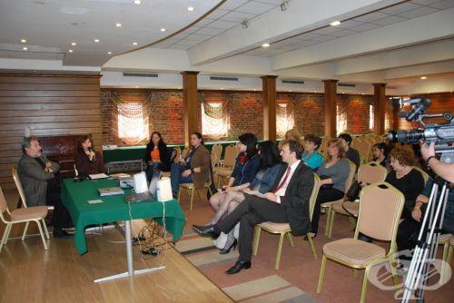 Проект на Община Бургас за подобряване социалните услуги за деца в риск приключи успешно - изображение