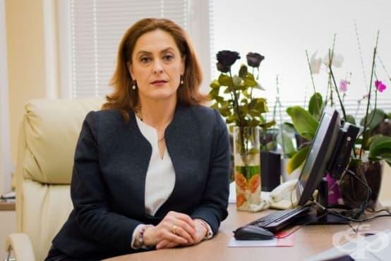 Проф. д-р Силва Андонова е новият национален консултант по интервенционална неврология - изображение