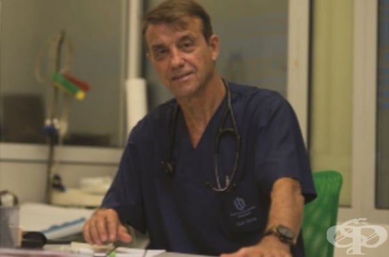 Проф. Коста Костов: Системата ни не е готова за здравния проблем, създаден от COVID-19 - изображение