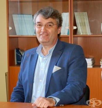 Проф. Лъчезар Трайков е един от новоизбраните академици - изображение