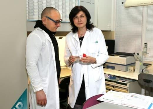 Проф. Мариана Мурджева: Да контролира туморите е най-важната задача на имунната система - изображение
